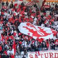 [photos tribunes] asnl - toulouse (0-0) - saison 2009/10