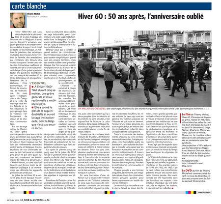 LeSoir_231110_Carte_blanche_Thierry_Michel