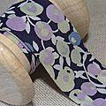Biais violet Wiltshire