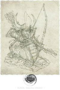 Ronin, samura errant 3