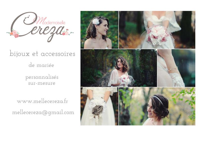 flyer mademoiselle cereza