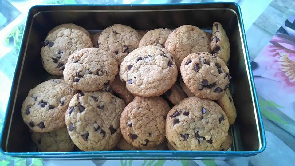 THE COOKIES