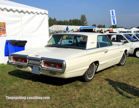 Ford thunderbird 2door hardtop coupé (30 ème Bourse d'échanges de Lipsheim) 02