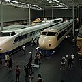 SCMAGLEV & Railway Park Panoramic view 1