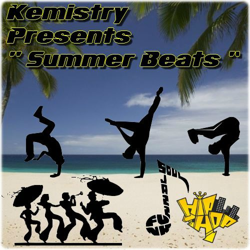 kemistry presents summer beats