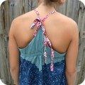Les petites robes de cet été #2