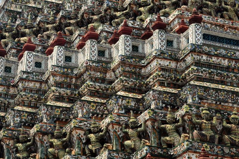 Thailand 590