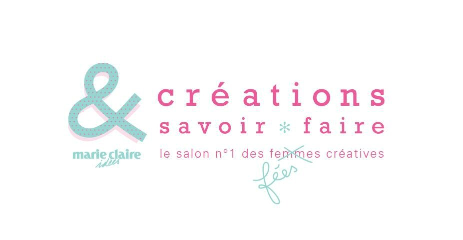Salon marie claire 39 loisire cr atif paris relook for Salon art creatif paris