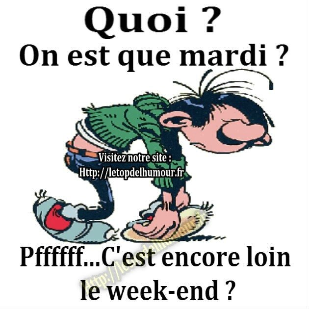 mardi-gaston-lagaffe-fatigue-humour-drole