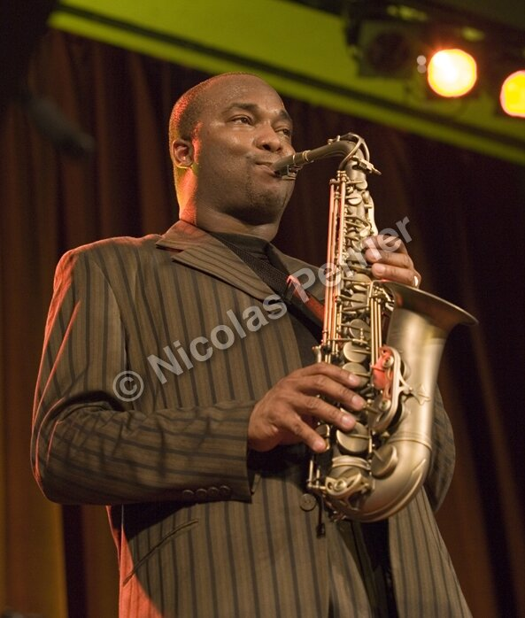 World Sax 4tet-41_James Carter