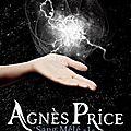 Agnès price, tome 1 sang mêlé de sebastian bernadotte / nath'