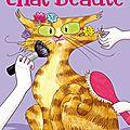 Le chat beauté ---- florence hinckel