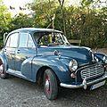 MORRIS Minor 1000 Lipsheim (1)