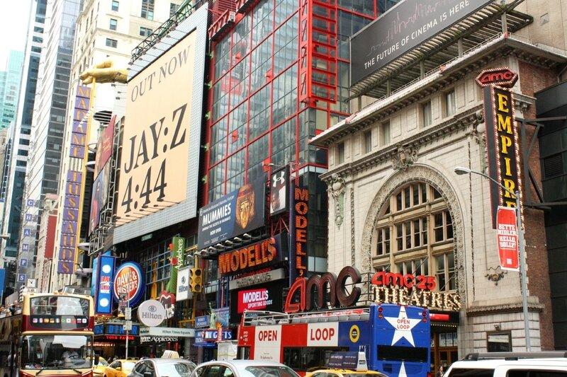 NEW YORK 324