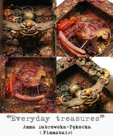everyday treasures 1