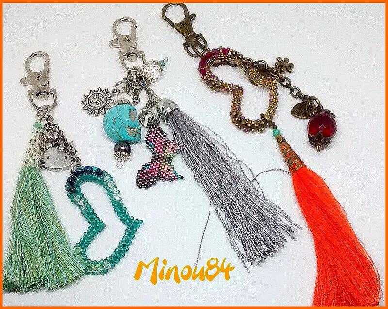 bijoux sacs