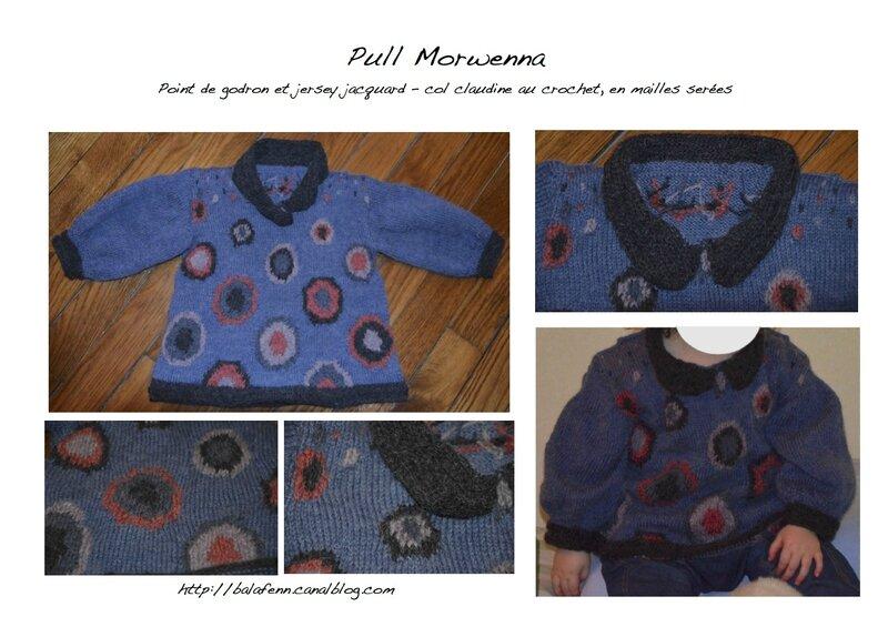 pull Morwenna