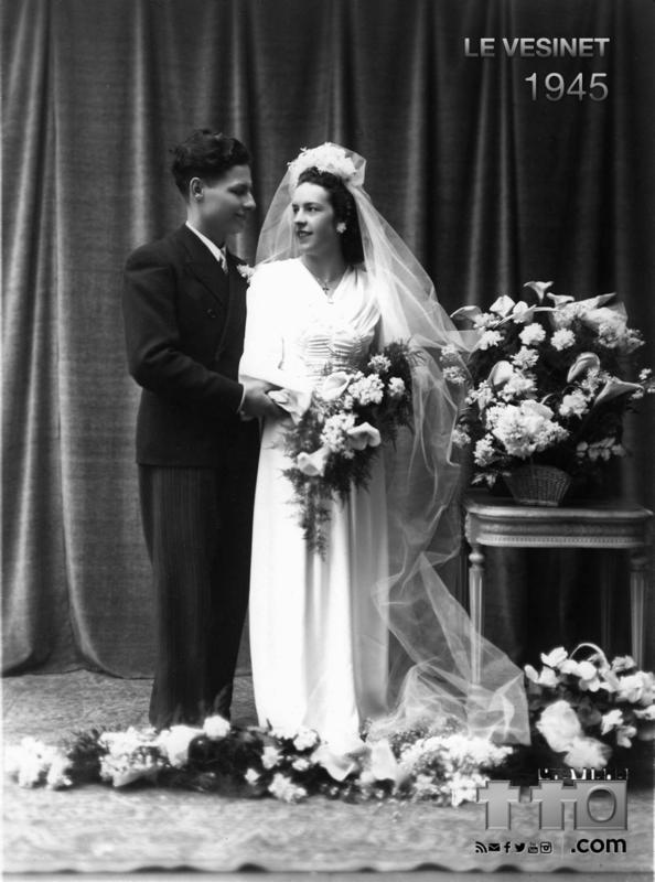 Mariage R et M
