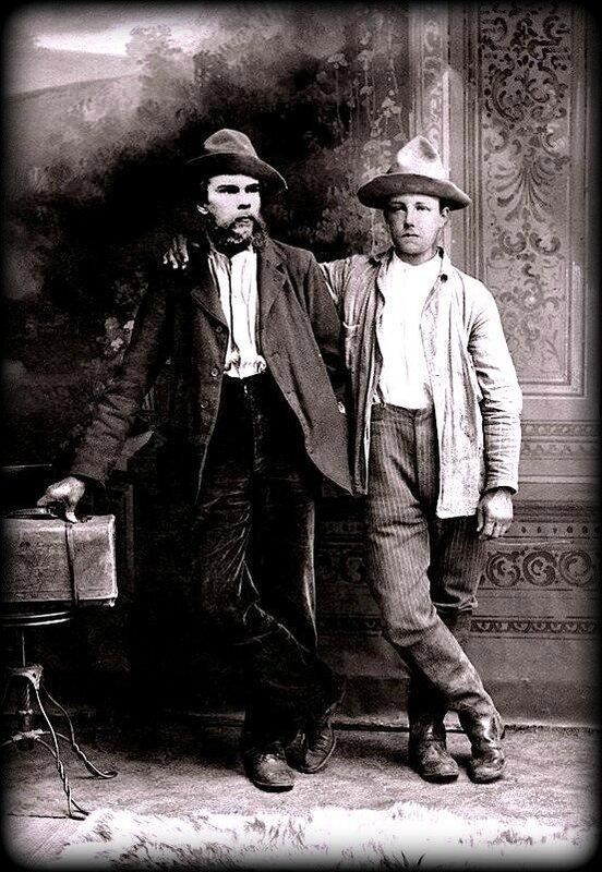 Verlaine et Rimbaud-001