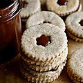 Biscuits au chocolat (vegan)