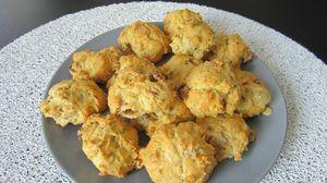 cookies roquefort 1