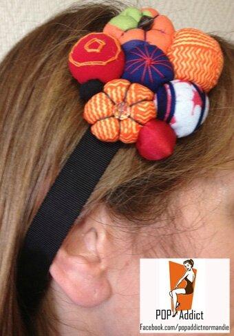 headbandtissucreationrouen