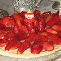 tarte aux fraises2