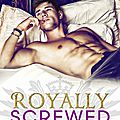 Royally screwed de emma chase [the royally series #1]