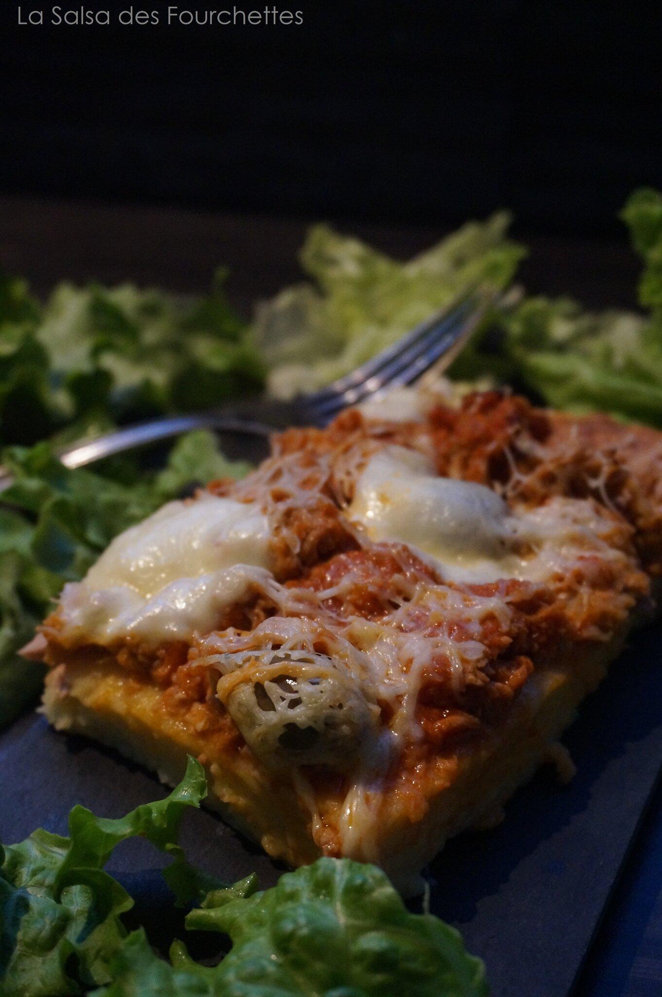 pizza express sans p 226 te thon olives vertes la salsa des fourchettes
