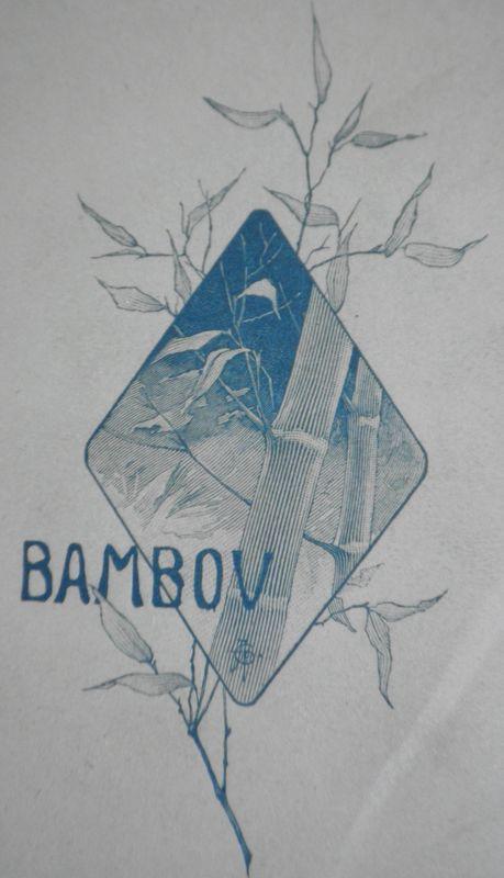 le bambou 068