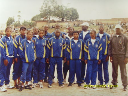Jeux_Universitaires_Yaounde_I___2009