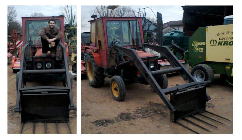 tracteur jura