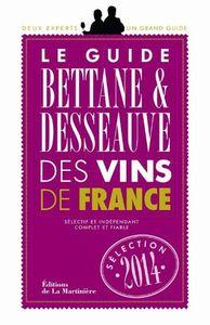 bettane et desseauve 2014