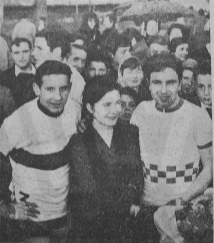 Issigeac 1967