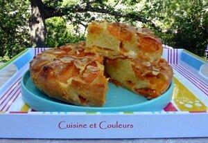 gâteau semouline (2)