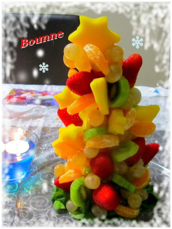 Sapin fruits 3