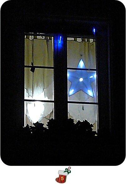 Quartier Drouot - Calendrier des lumières 5