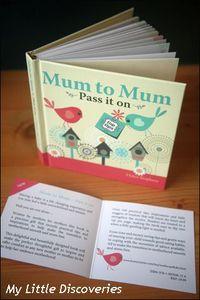 Mum to Mum 1