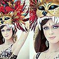 Miss carnaval - gay pride paris - 2012