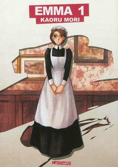 Emma de kaoru mori une histoire d 39 amour impossible dans - Je cherche du travail femme de chambre ...