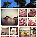 Tossa de mar en instagram