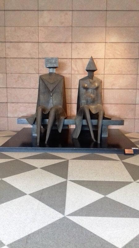 Modern Art Museum (1)
