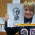 atelier caricatures enfants centre de loisirs Lorraine