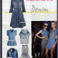 Tout faux le magazine de mode!...all wrong the fashion magazine!!...