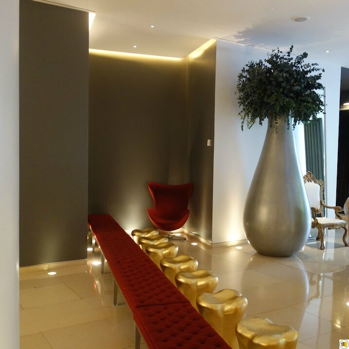 St Martins Lane Hotel (10)
