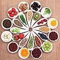 Une vingtaine d'aliments dévoilent leurs secrets