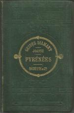 Guide Diamant, Joanne Pyrénées 1877