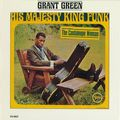 Grant Green - 1965 - His Majesty King Funk (Verve)