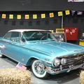 CHEVROLET Impala 2door hardtop Offenbourg (1)