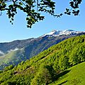 Mont Oelharisse